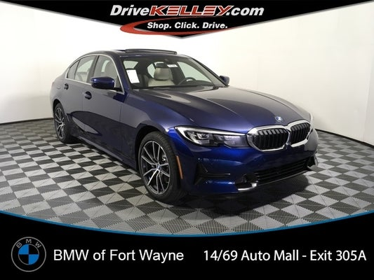2020 Halloween Hours Fort Wayne Indiana 2020 BMW 3 Series 330i xDrive Sport Line in Fort Wayne, IN