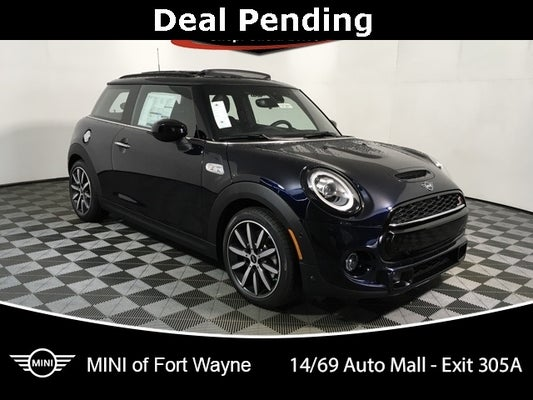 2020 Halloween Hours Fort Wayne Indiana 2020 MINI COOPER S HARDTOP 2 DOOR ICONIC in Fort Wayne, IN